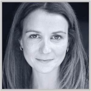 Annabel Denham