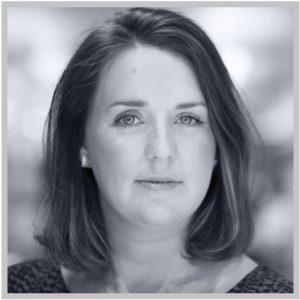 Gillian Roche-Saunders